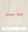 Jeanskampanje