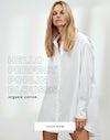 blouses, cotton, organic, shirts, blusar, skjortor
