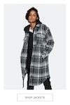 jackets, shop now
