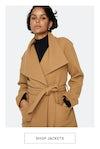 jackets, categories, shop now