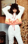 Solo x Bik Bok lookbook