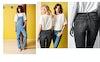 jeans lookbook