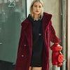fur, coats, dresses,