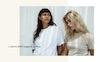 t-shirts 100% organic cotton - Lookbook denim SS20