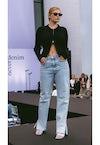 jeans never denim